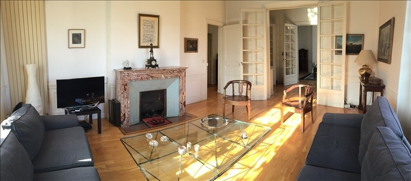 Vente de prestige appartement Marseille 8ème 770000€ - Photo 1