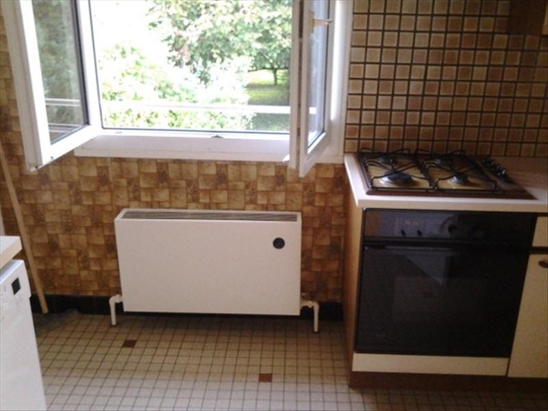 Sale house / villa Montereau fault yonne 141240€ - Picture 8