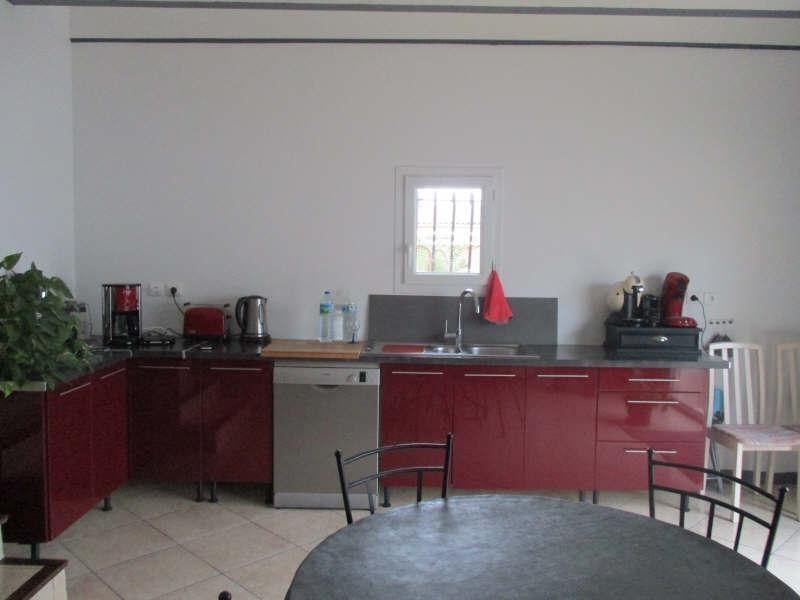Vente maison / villa Milhaud 344000€ - Photo 9
