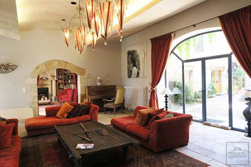 Deluxe sale house / villa Chazay d'azergues 2 496 000€ - Picture 7