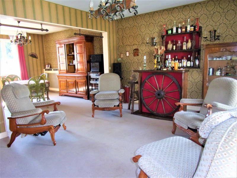 Vente maison / villa Linas 348000€ - Photo 2