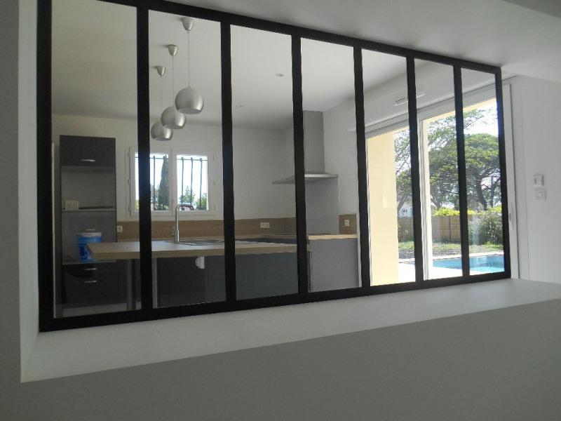 Sale house / villa La brede 538000€ - Picture 7