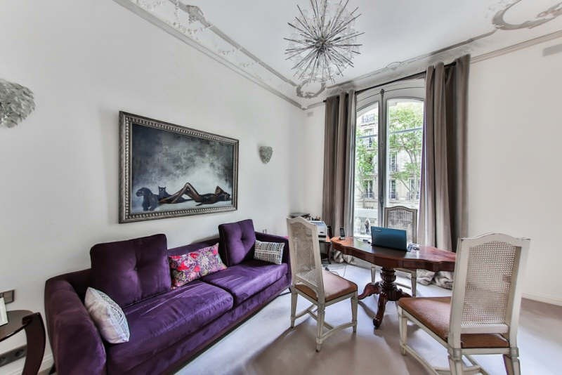 Vente de prestige appartement Paris 16ème 3 200 000€ - Photo 6