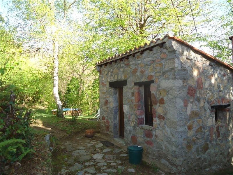 Vente maison / villa Serralongue 390000€ - Photo 4