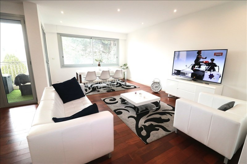 Sale apartment Nice 475 000€ - Picture 3