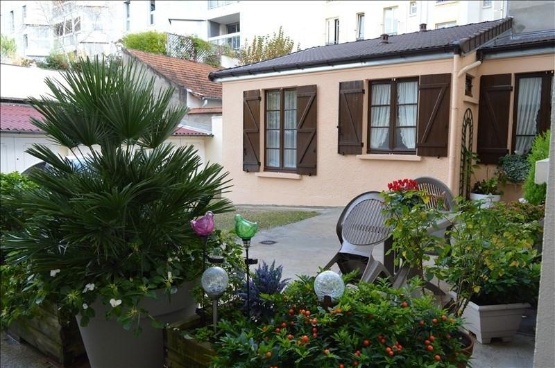 Vente maison / villa St maur des fosses 299500€ - Photo 1