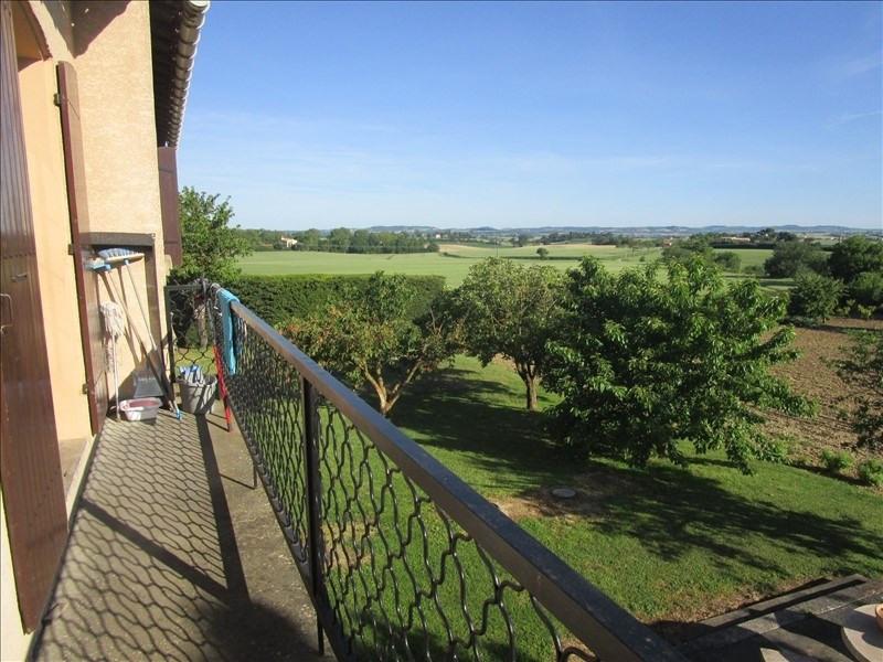Vente maison / villa Castelnaudary 214500€ - Photo 5