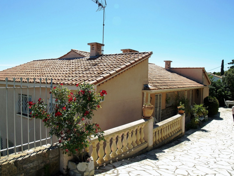 Vente maison / villa Les issambres 898000€ - Photo 3