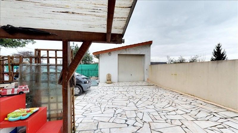 Vente maison / villa Villeneuve st georges 329000€ - Photo 2