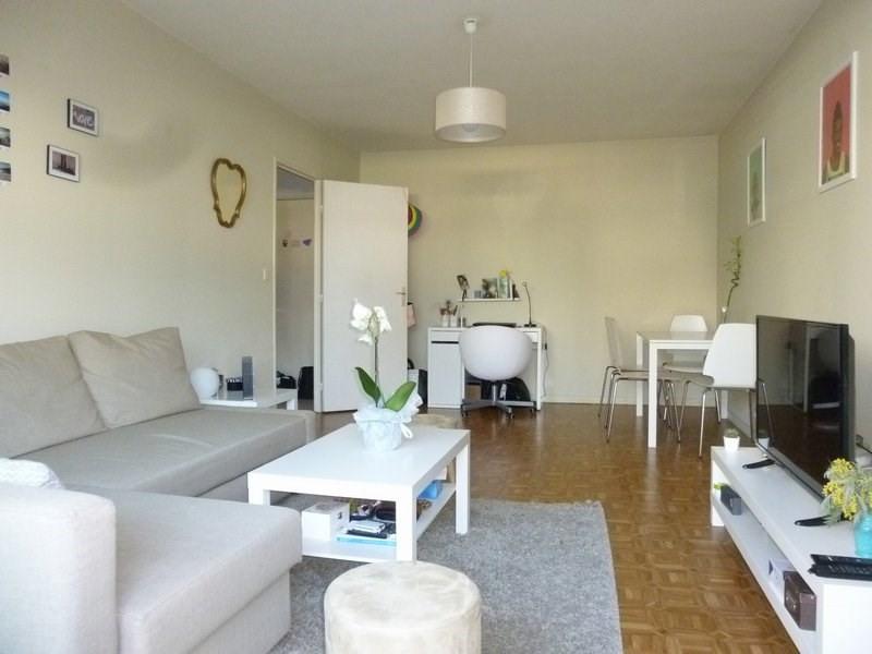 Rental apartment Caen 550€ CC - Picture 5