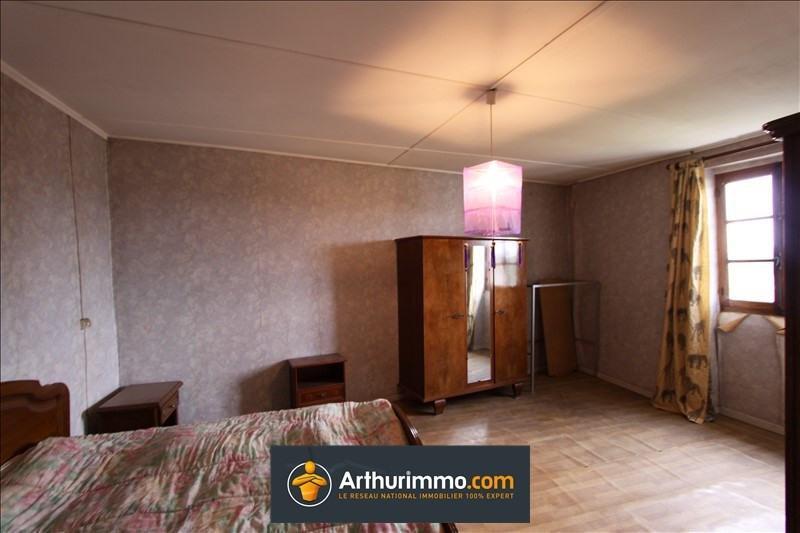Sale house / villa Brangues 59900€ - Picture 7