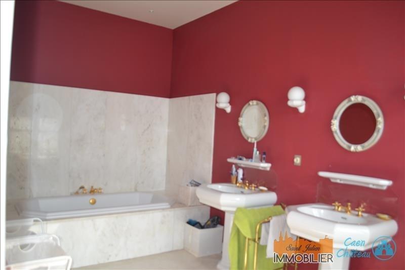 Vente de prestige hôtel particulier Bayeux 998000€ - Photo 5