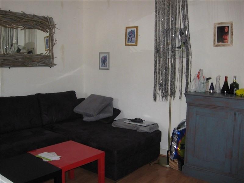 Location appartement La valbonne balan 454€ CC - Photo 1