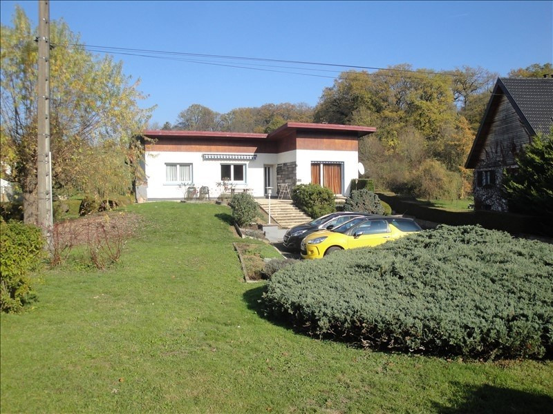 Vente maison / villa Allenjoie 199000€ - Photo 2
