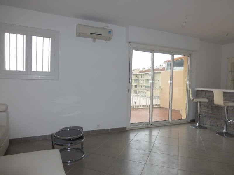 Vente appartement Toulon 124900€ - Photo 4