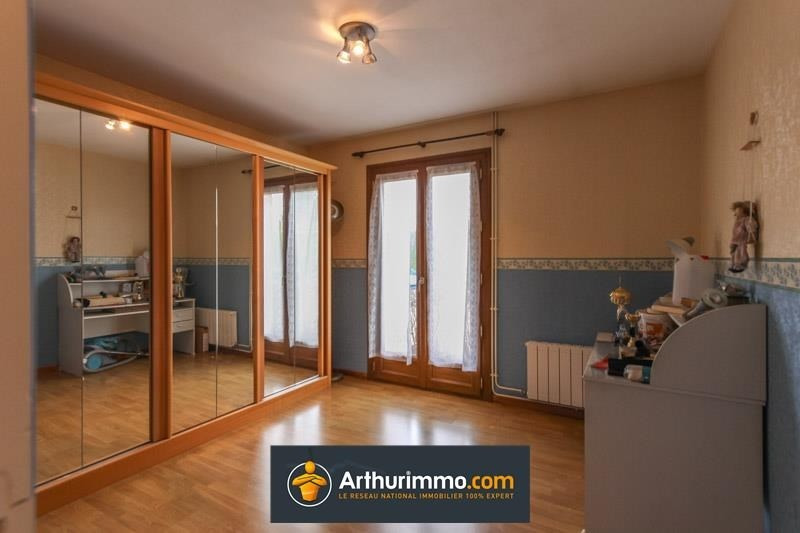 Sale house / villa Morestel 205 725€ - Picture 6