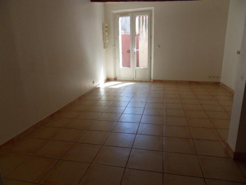 Vente maison / villa Entraigues sur la sorgue 135000€ - Photo 2