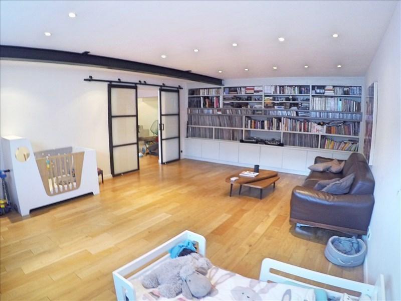 Sale apartment Montreuil 747800€ - Picture 6