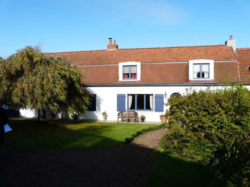 Vente maison / villa Zudausques 267750€ - Photo 1