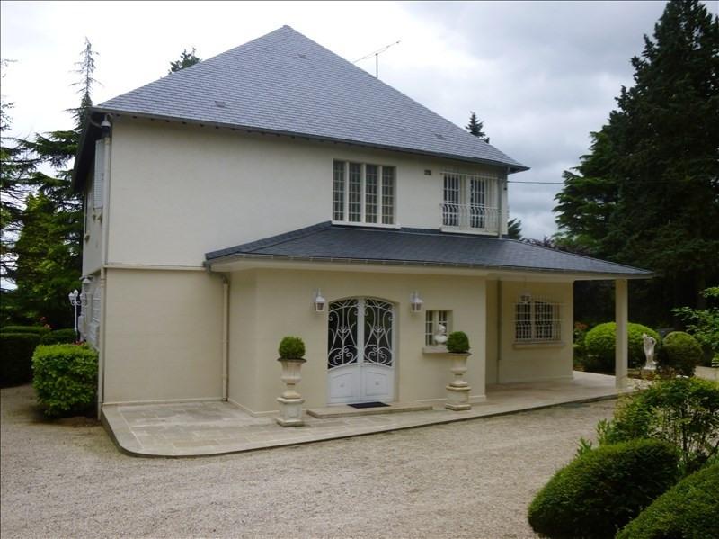 Deluxe sale house / villa Soissons 580000€ - Picture 1