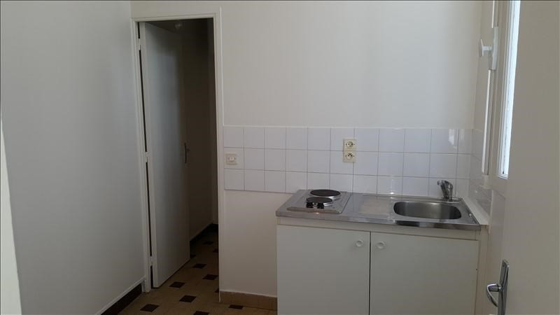 Location appartement Asnieres sur seine 750€ CC - Photo 3