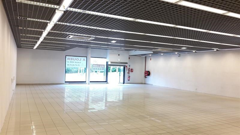 Location Boutique Vesoul 0