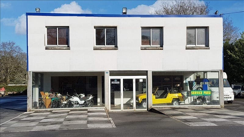Vente local commercial Fouesnant 249 500€ - Photo 1