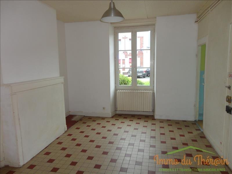 Rental apartment Noailles 545€ CC - Picture 5