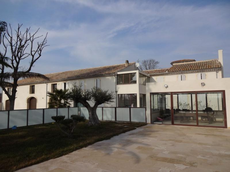 Vente de prestige maison / villa Le pontet 1490000€ - Photo 6