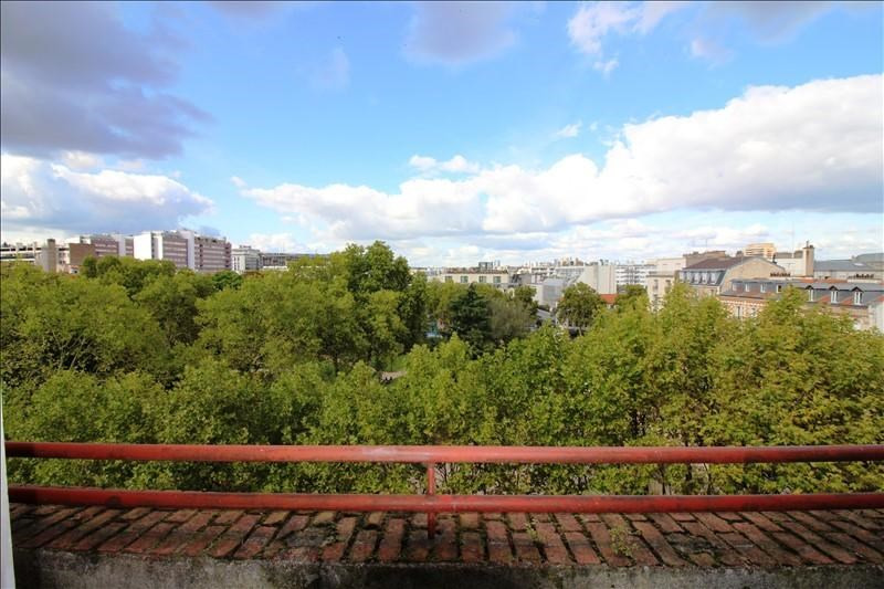 Investment property apartment Boulogne billancourt 155000€ - Picture 5