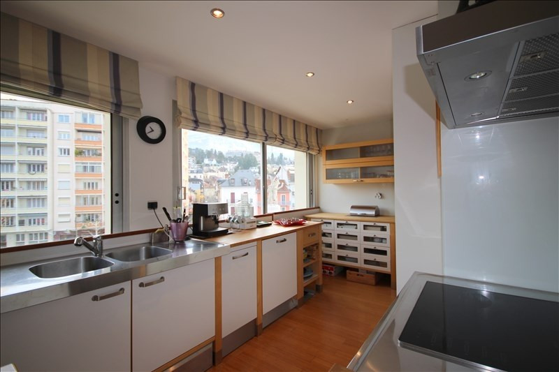 Vente appartement Aix les bains 475000€ - Photo 3