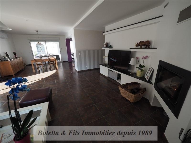 Deluxe sale house / villa Bagnols sur ceze 577000€ - Picture 11