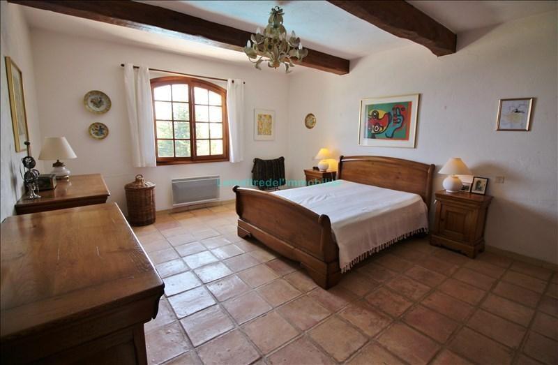 Vente de prestige maison / villa Cabris 900000€ - Photo 9