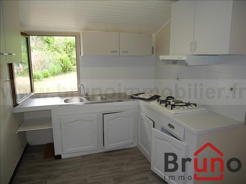 Verkoop  huis Quend 142900€ - Foto 5