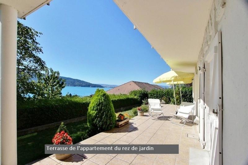 Vente de prestige maison / villa Veyrier-du-lac 1260000€ - Photo 9
