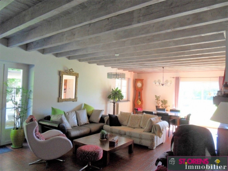 Sale house / villa Rabastens 384 000€ - Picture 5
