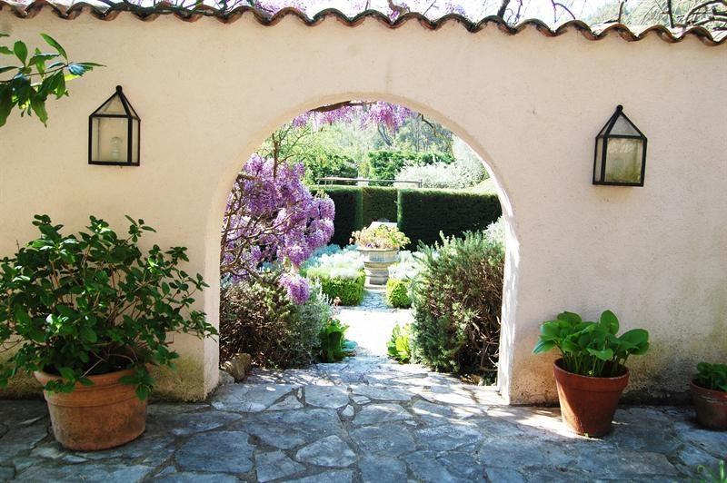 Vente de prestige maison / villa Le canton de fayence 1550000€ - Photo 19