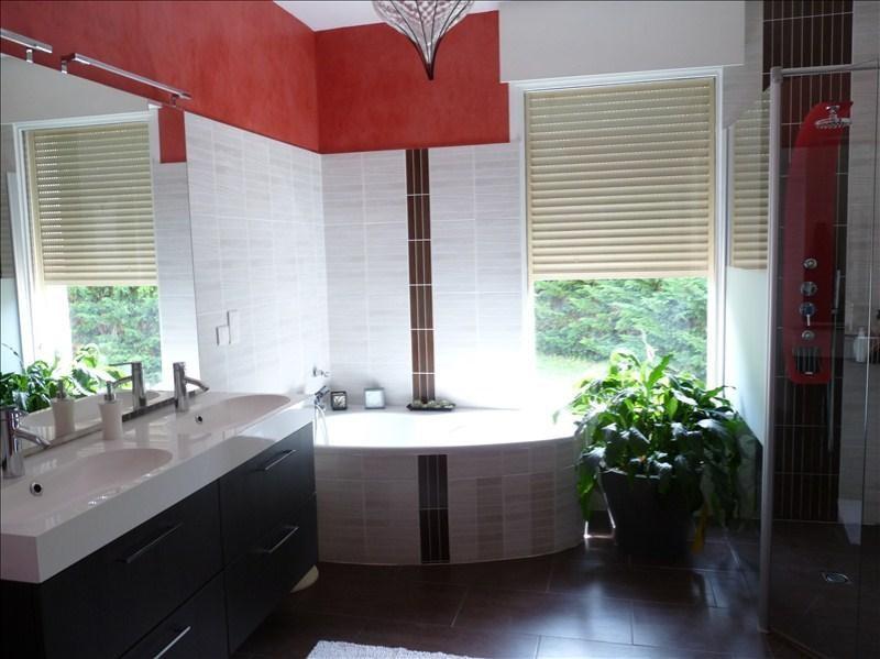 Vente maison / villa Foulayronnes 370000€ - Photo 6