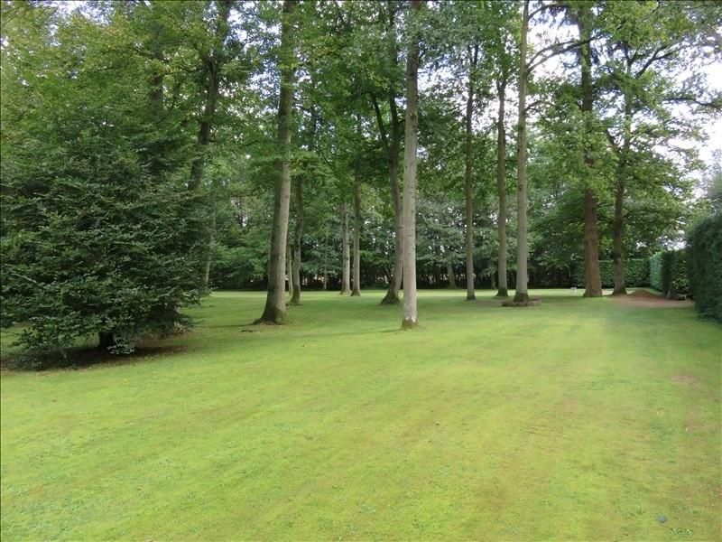 Vente de prestige maison / villa Germigny l eveque 690000€ - Photo 8