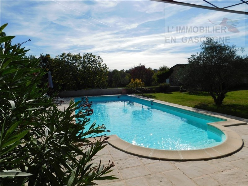 Deluxe sale house / villa Pavie 895 000€ - Picture 4