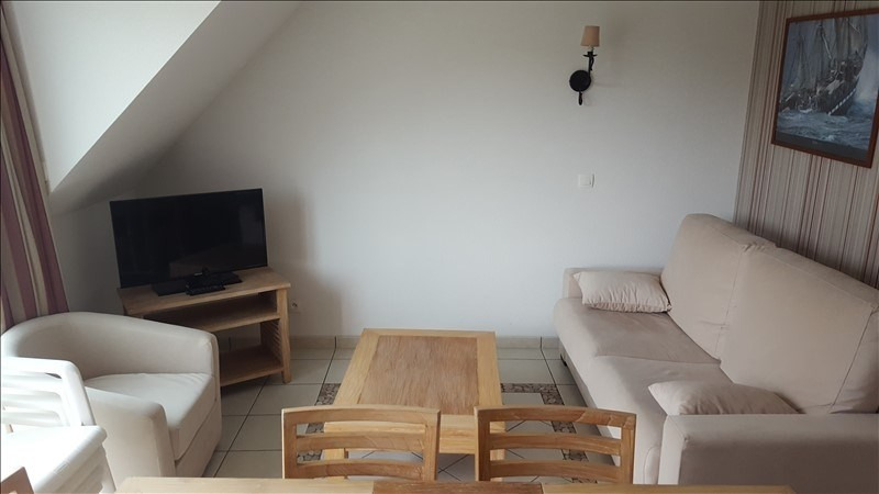 Vente appartement Fouesnant 156 600€ - Photo 2
