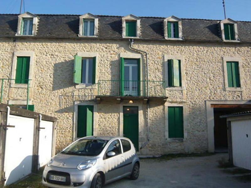 Location appartement Perigueux 511€ CC - Photo 1