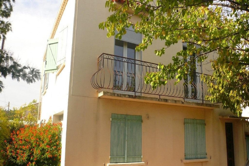 Vente maison / villa Ste maxime 439 000€ - Photo 5
