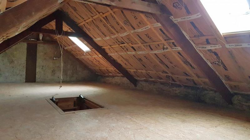 Sale house / villa Quimper 98550€ - Picture 6