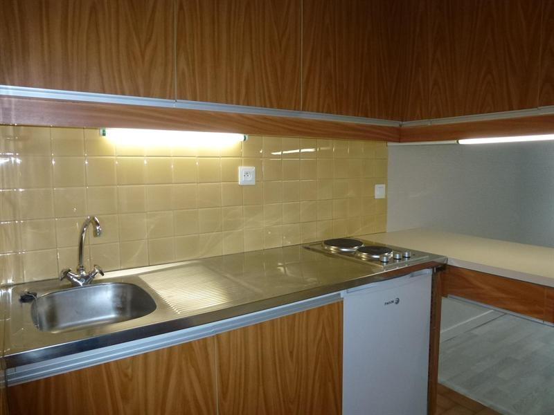 Affitto appartamento Chambery 437€ CC - Fotografia 3