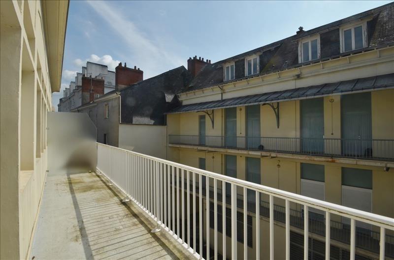 Location appartement Nantes 604€ CC - Photo 2