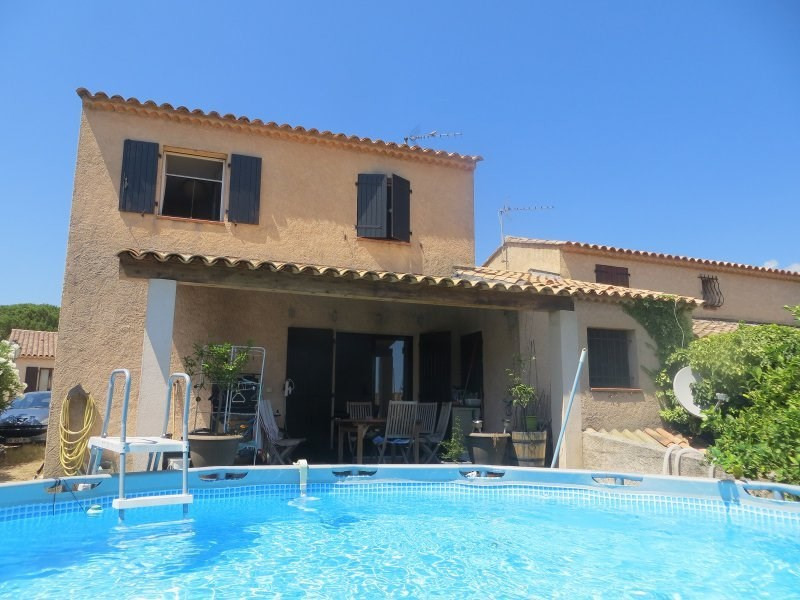 Vente maison / villa Frejus 378 000€ - Photo 5