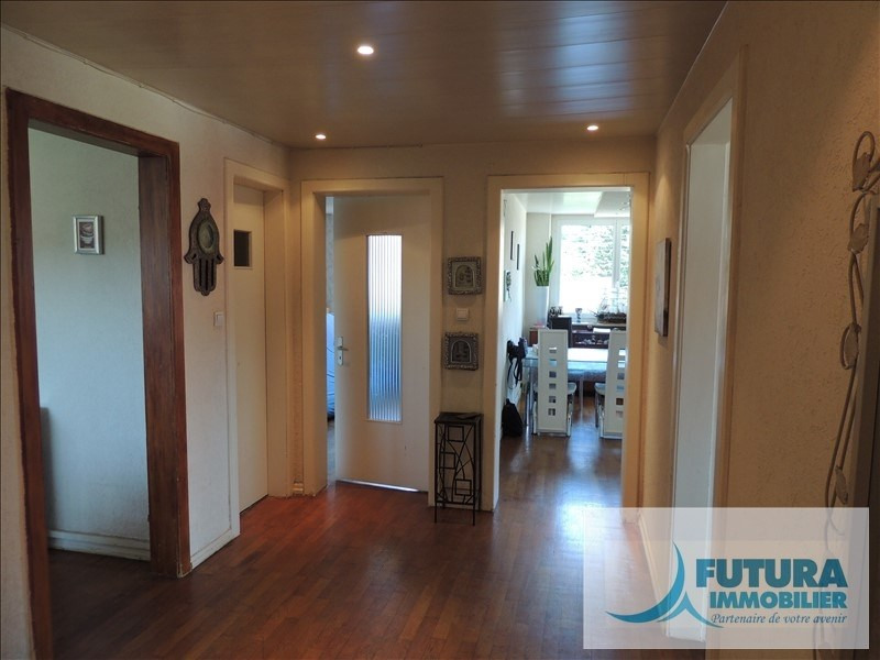 Sale apartment Forbach 129600€ - Picture 7