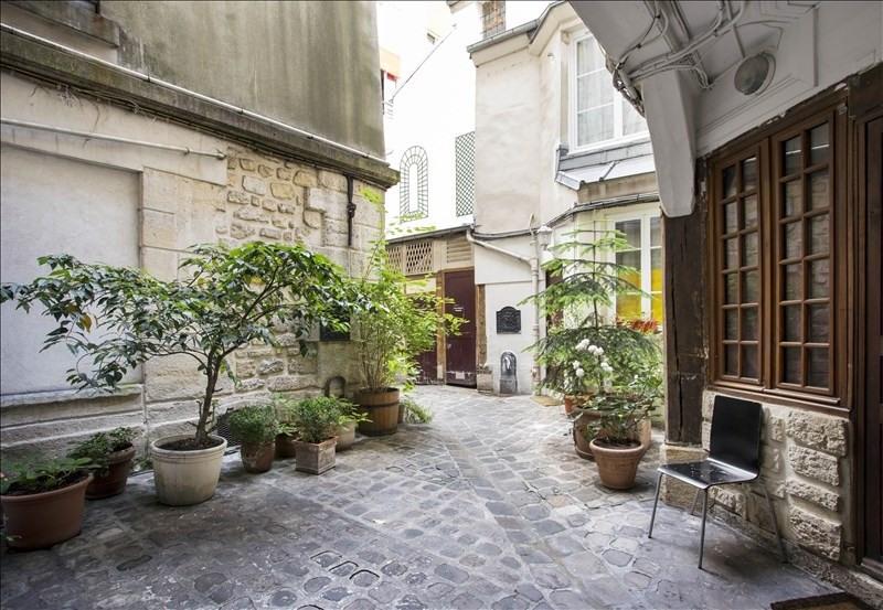 Photo Appartement 3 pièces - Paris 6ème