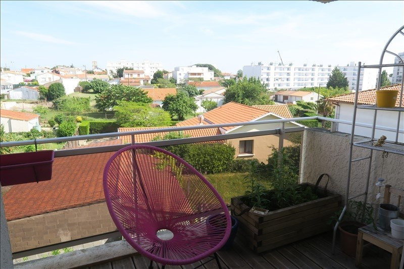 Sale apartment Royan 138 500€ - Picture 6